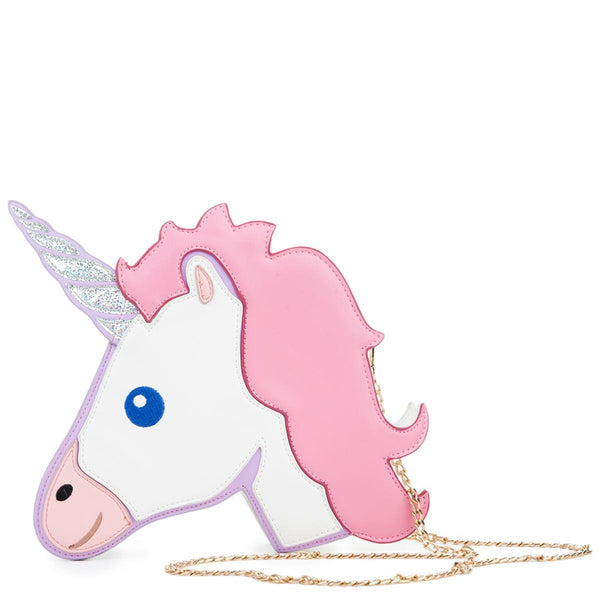 Women's Unicorn Crossbody Bag