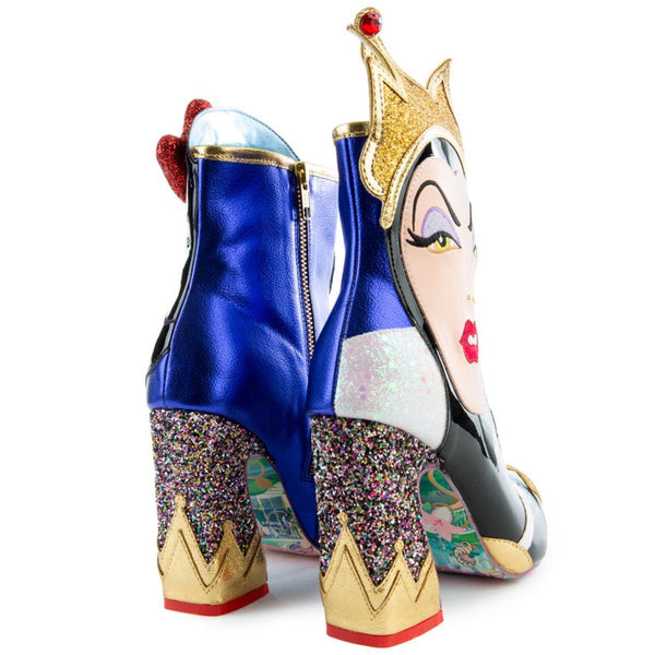 Disney's Snow White x Irregular Choice Still the Fairest Bootie