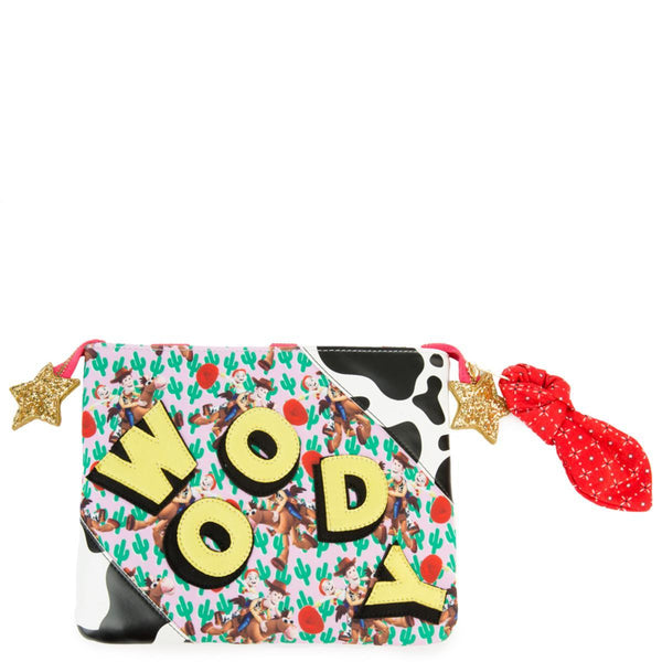 Toy Story x Irregular Choice Women's Round Up Coin Purse