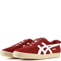 Onitsuka Tiger Unisex: Mexico Delegation Red Sneakers