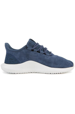 The Women's Tubular Shadow in Noble Indigo and White
