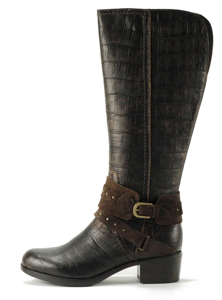 UGG Australia for Women: Esplanade Croco Java Boots