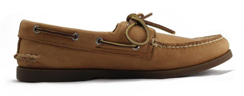 Sperry Topsider for Women: Liberty Cognac Ankle Bootie