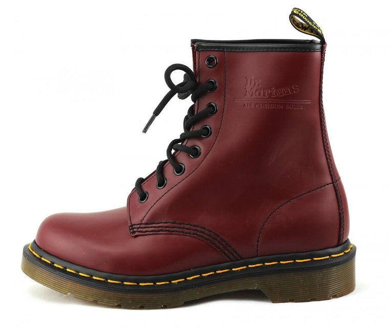 Dr Martens for Men: 1460 Cherry Boots
