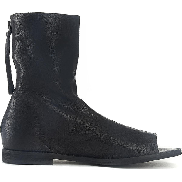 Free People for Women: Ridge Runner Black Bandals