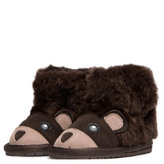 Emu Australia Infant Bear Walker Boot