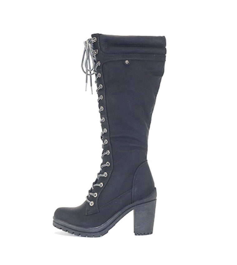 Women's Knee-High Boot Hanson-3