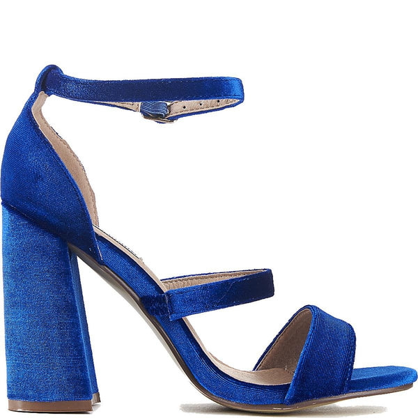 Women's Sol-1 High Heel Dress Shoe