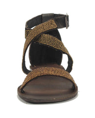 Seychelles for Women: Complicated Dark Brown Sandal