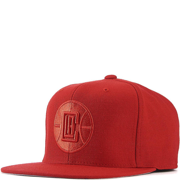 Los Angeles Clippers Fitted