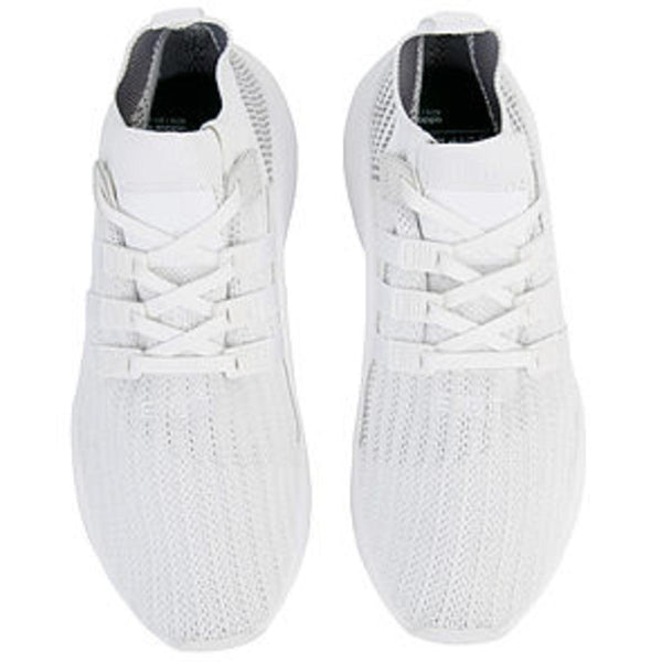 The EQT Support Mid ADV PK in White and Grey