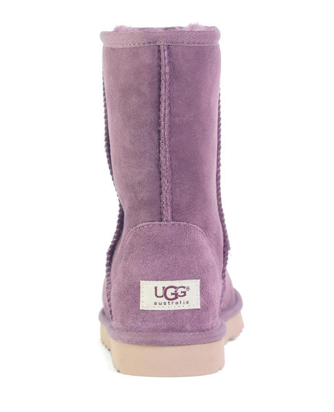UGG Australia for Women: Classic Short Port Boot