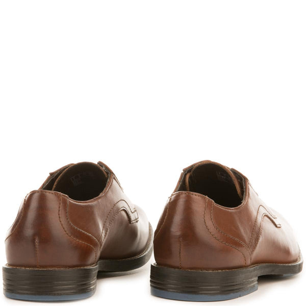 Men's Prangley Walk Tan Dress Shoe