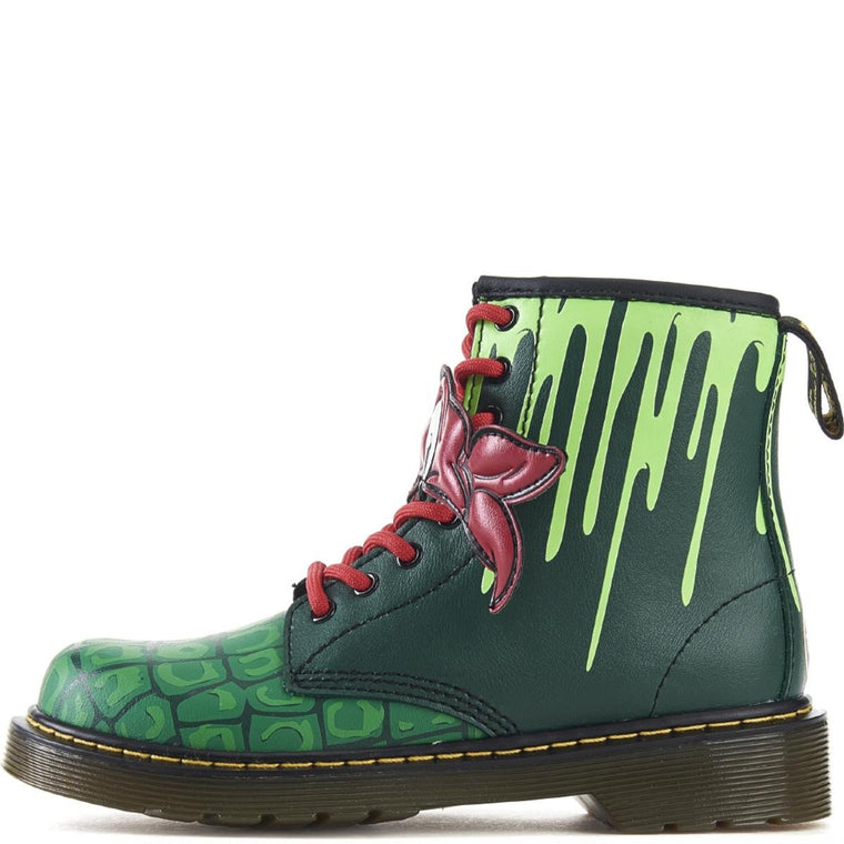 Dr. Martens for Toddlers: Raphael (Raph) Boots