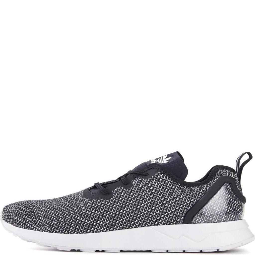 adidas Originals ZX Flux Women's Running Shoes Clear Grey
