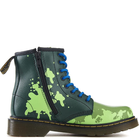Dr. Martens for Toddlers: Leonardo (Leo) Boots