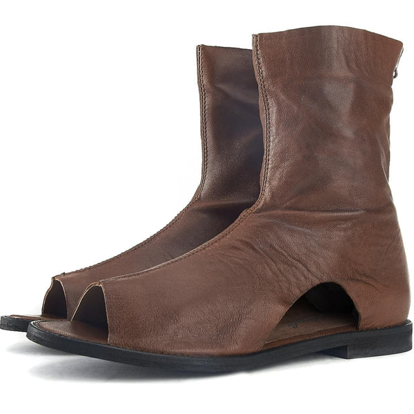 Free People for Women: Ridge Runner Tan Bandals