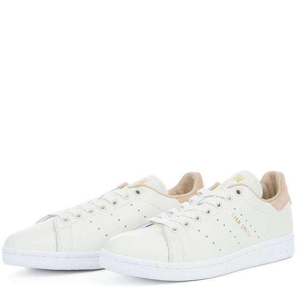 adidas Stan Smith Women's Off White Sneaker
