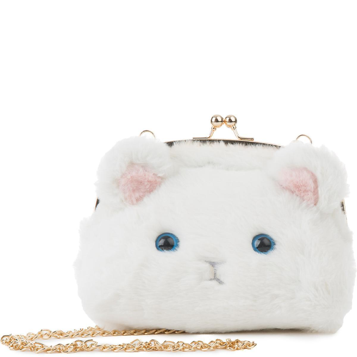 Women's Kitty Crossbody Bag