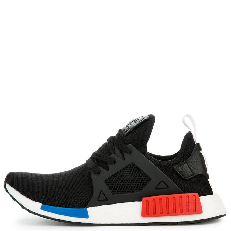 Men's NMD_XR1 PK Sneaker Black
