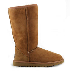 UGG Australia for Women: Classic Tall Chestnut Boots