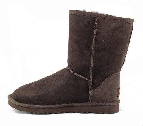 UGG Australia for Women: Classic Short Brown Boots
