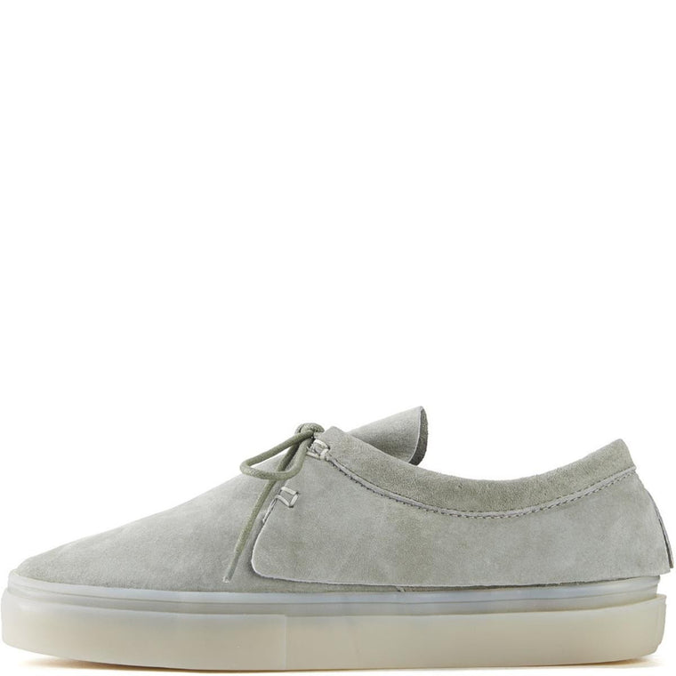 Clear Weather for Men: Santora Elm Moccasin Slip-On Sneakers