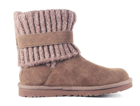 UGG Australia for Women: Cambridge Chocolate Boot