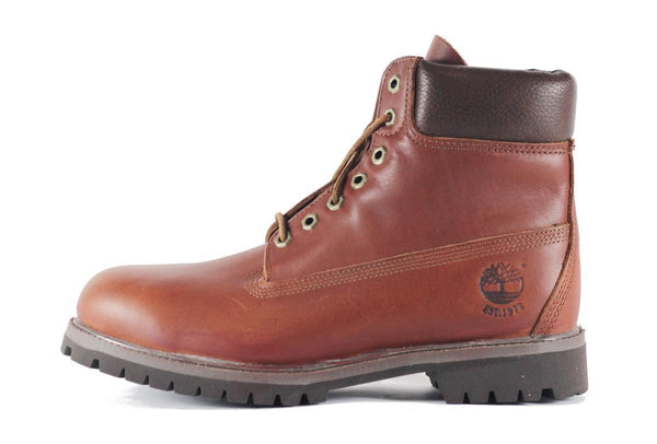 Timberland for Men: AF 6in Anniversary Sundance Brown
