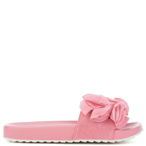 Lilianas Nomi-9 Women's Pink Slide