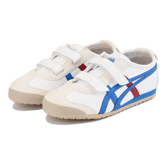 Onitsuka Tiger for Pre-School: Mexico 66 Baja PS White Sneaker