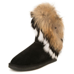 Women's Giselle-KLH-1 Fur Boot