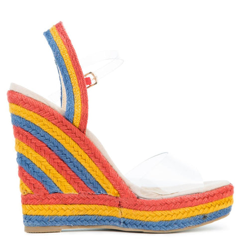 Women's Derby-78 Wedges