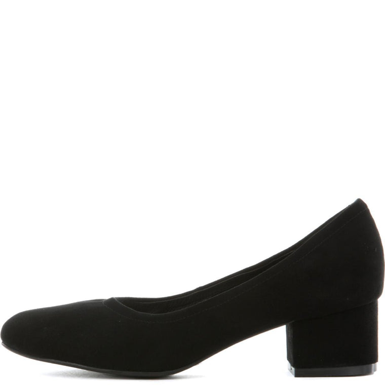 Jeffrey Campbell for Women: Bitsie Black Heels