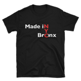 MADE IN NYC BRONX Unisex T-Shirt