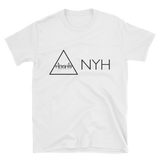 NYH TRIANGLE Unisex T-Shirt