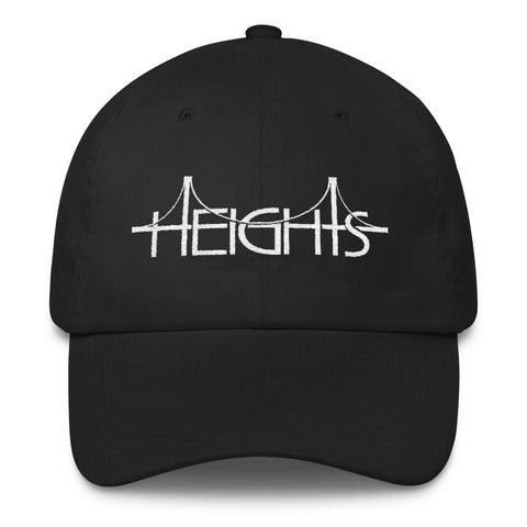 NY HEIGHTS Classic Dad Cap