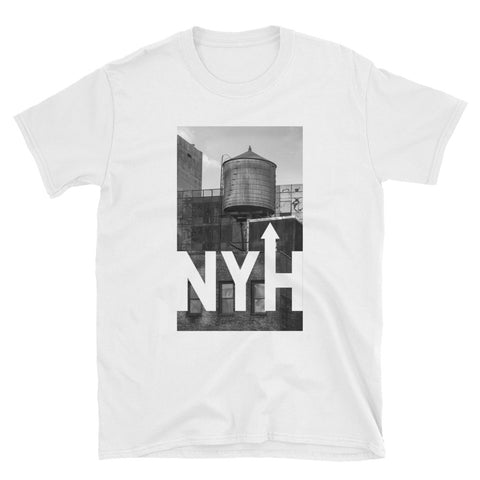 WATER TOWER Unisex T-Shirt