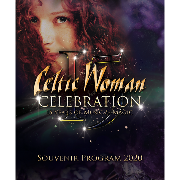 Celebration 2020 Tour Program