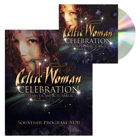 Celebration Program and CD Bundle