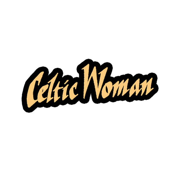 Celtic Woman Enamel Pin