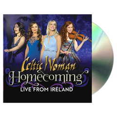 Homecoming: Live From Ireland Bundle