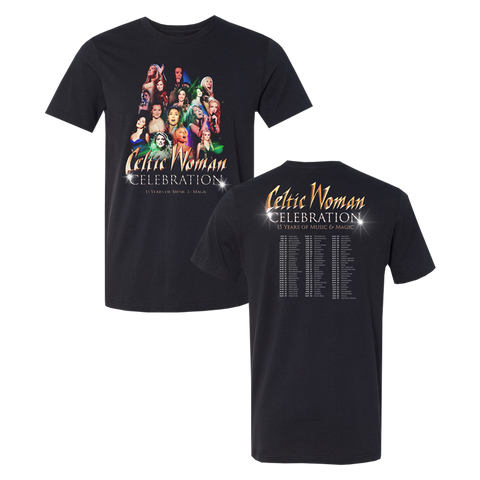 Celebration 2020 Reunion Tour Tee