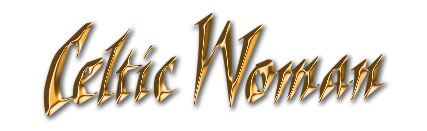 Celtic Woman  logo