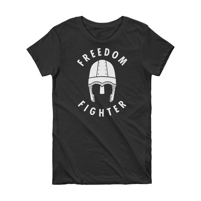 Freedom Fighter Women's Tee