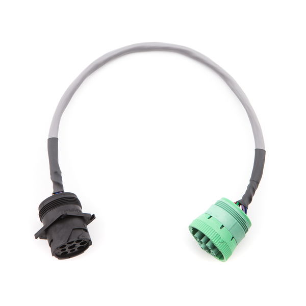 ZED Extension Cable for J1939 9-Pin
