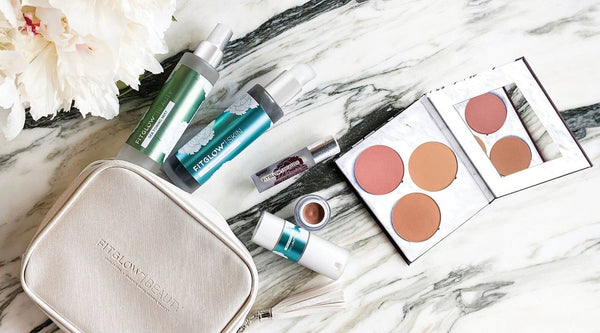 Skincare & Makeup: Products You Need This Summer