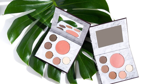 Makeup 101 - New Day + Night Makeup Palettes