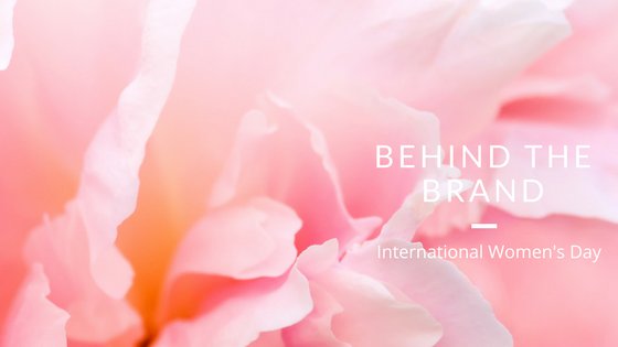Behind the Brand ~ International Women's Day with Oresta Organic Skincare