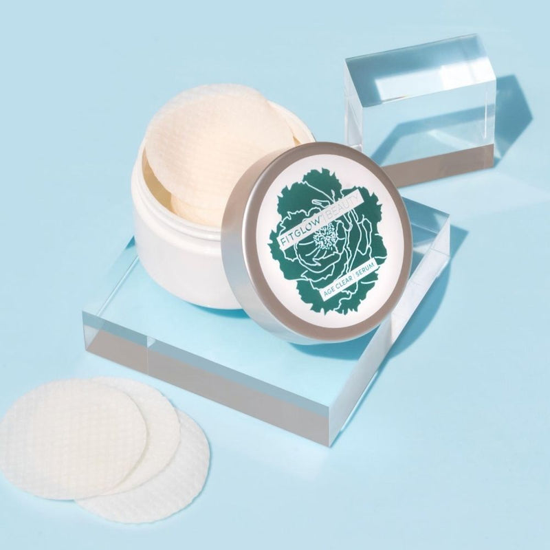 Age Clear Serum Pads